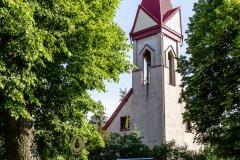 Kościół w obiektywie
